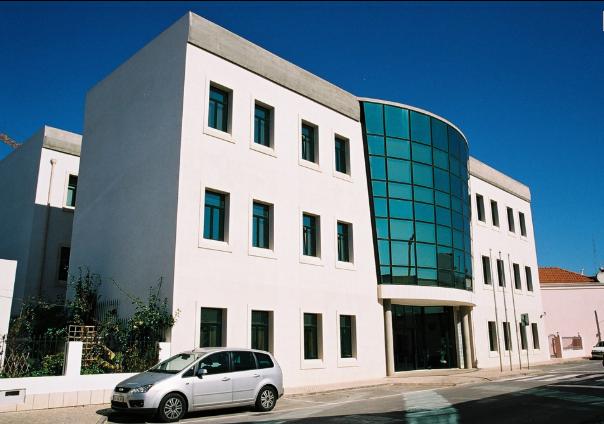 Municipio de Lagoa