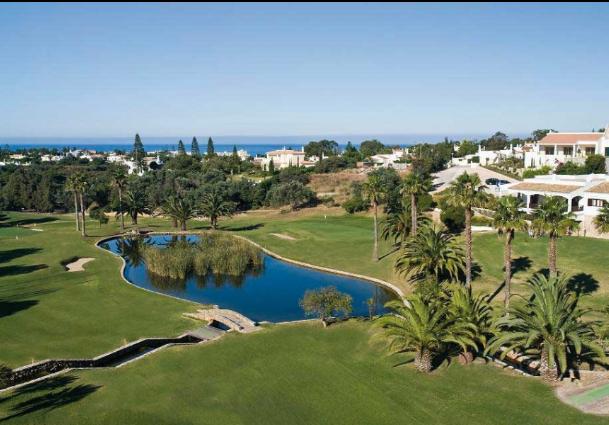 Pestana Golfe Resort