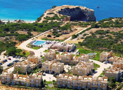 Suites Alba Resort